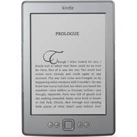 Kindle 4 (2011) Skin 2658