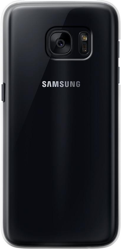 Galaxy S7 Clear Hard Case 11763