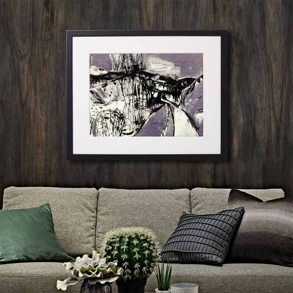 Classic Framed Prints 13996