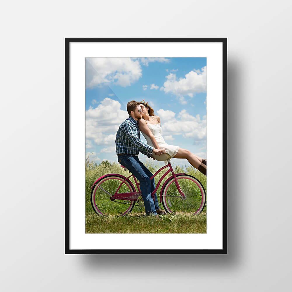 Classic Framed Prints 13992