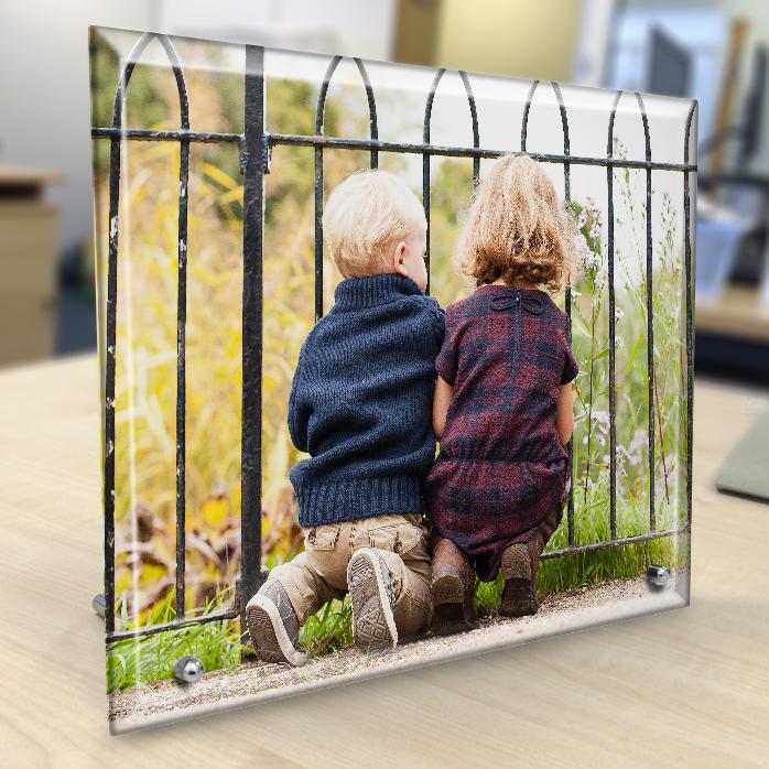 Glass Photo Panel Landscape 3700