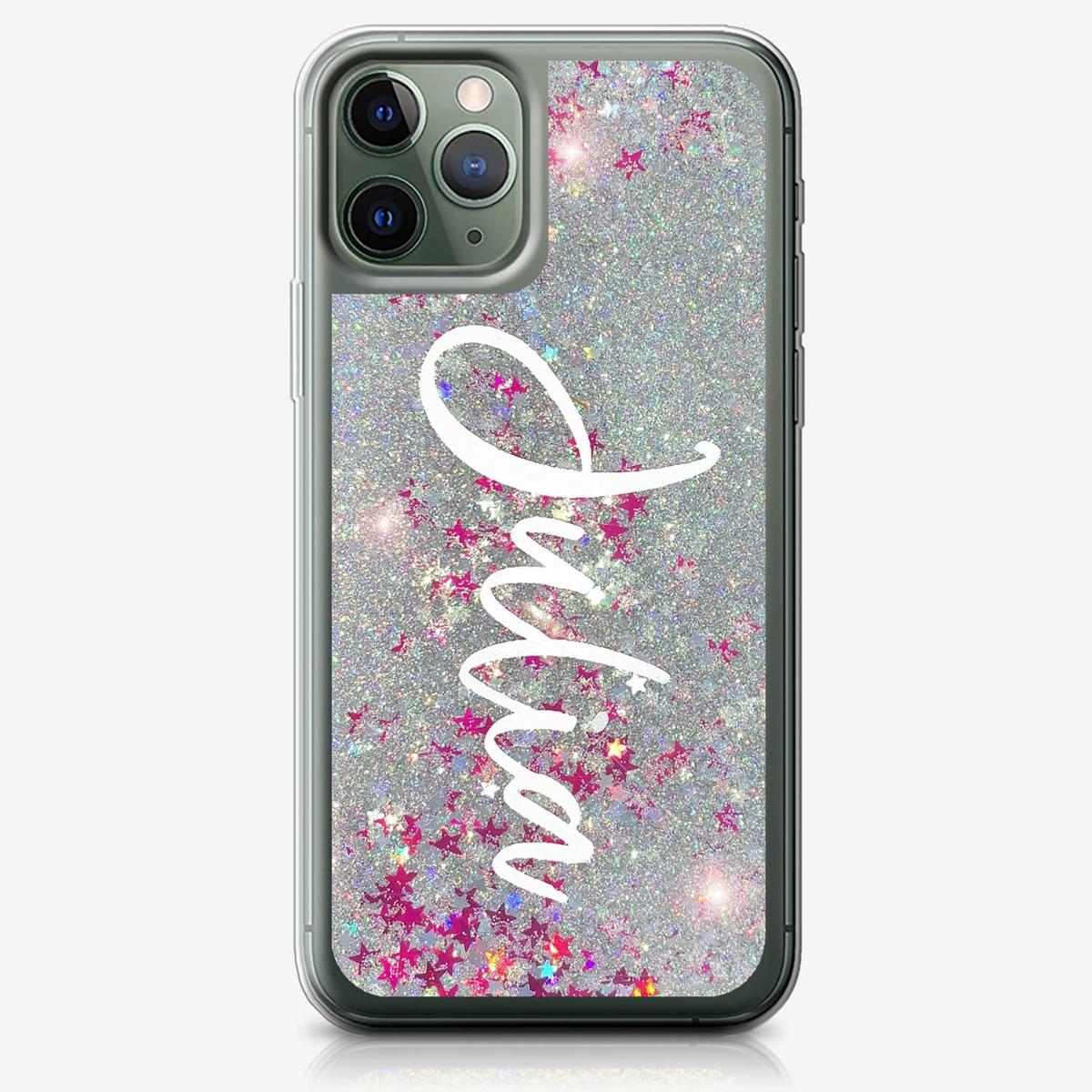iPhone 11 Pro Max Glitter Case 16131