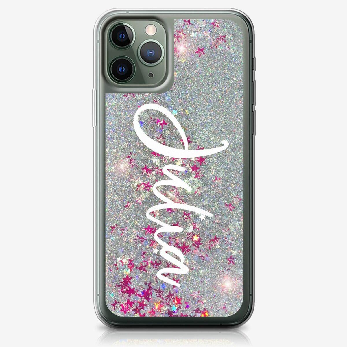 iPhone 11 Pro Max Glitter Case 16258