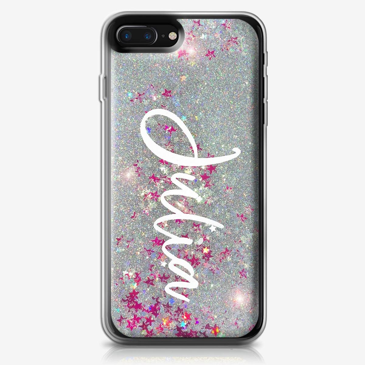 iPhone 7 Plus Glitter Case 16263