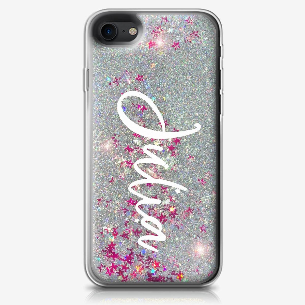 iPhone SE 2020 Glitter Case 16140