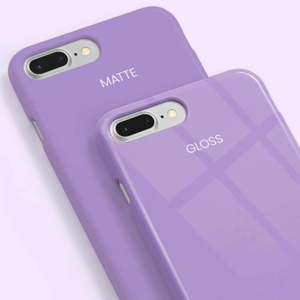 iPhone 8 Plus Hard Case 14327