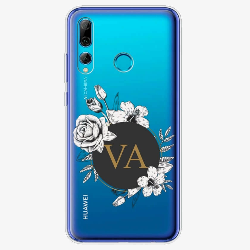 Huawei P Smart Plus 2019 Clear Soft Silicone Case 14175