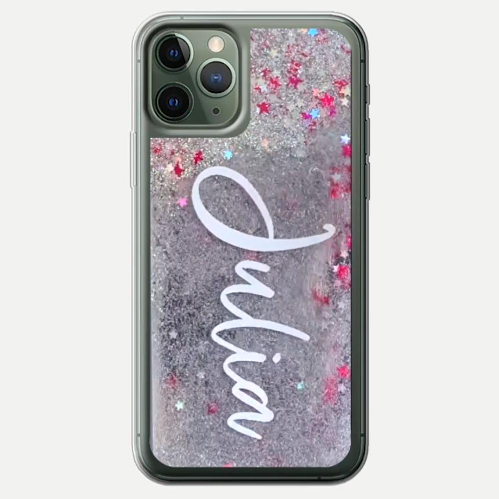iPhone 11 Pro Glitter Case 16191
