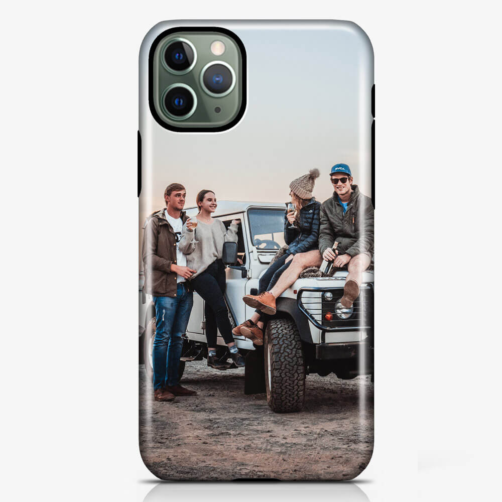 iPhone 11 Pro Tough Case 13978