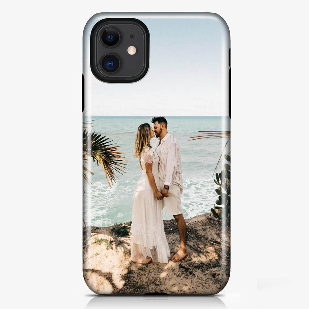 iPhone 11 Tough Case 13977
