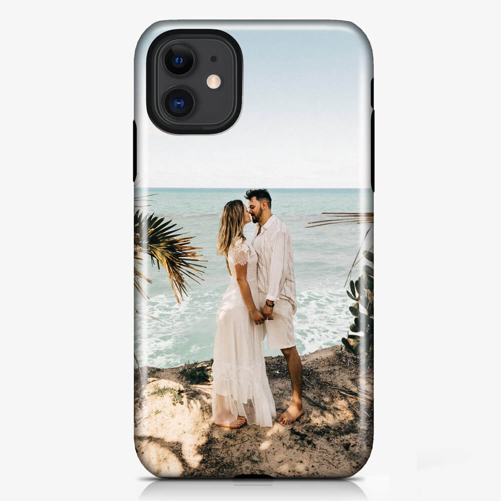 iPhone 12 Tough Case 16004