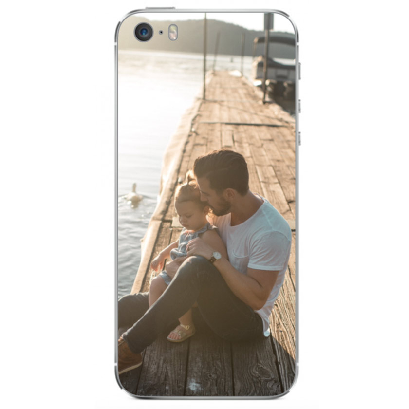 iPhone 5/5S Skin 13919