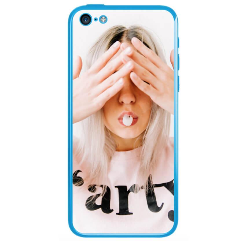 iPhone 5C Skin 13921