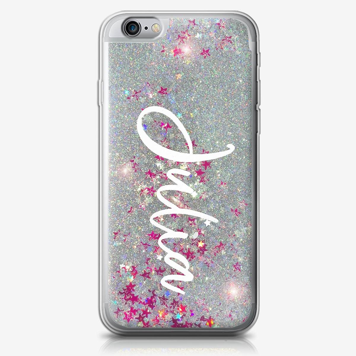 iPhone 6/6S Glitter Case 16266
