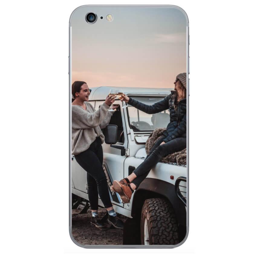 iPhone 6 Plus/6S Plus Skin 13924