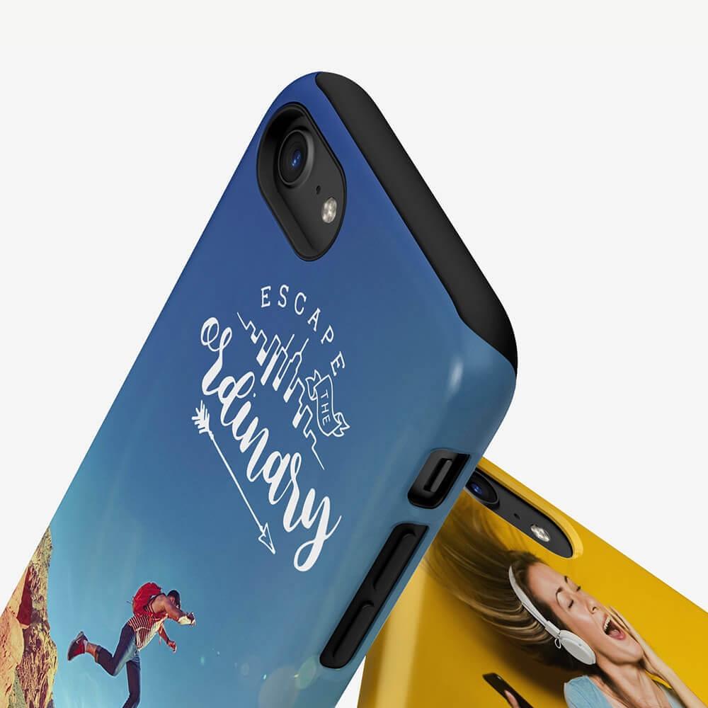 iPhone 7 Tough Case 13282