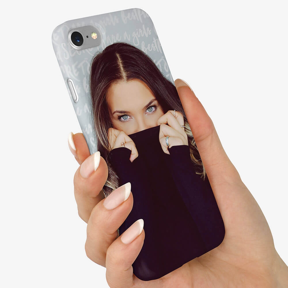 iPhone 8 Hard Case 13230