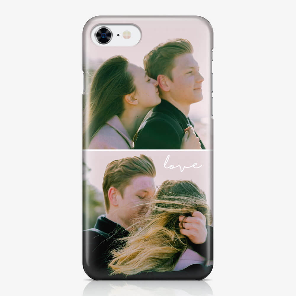 iPhone 8 Hard Case 13227