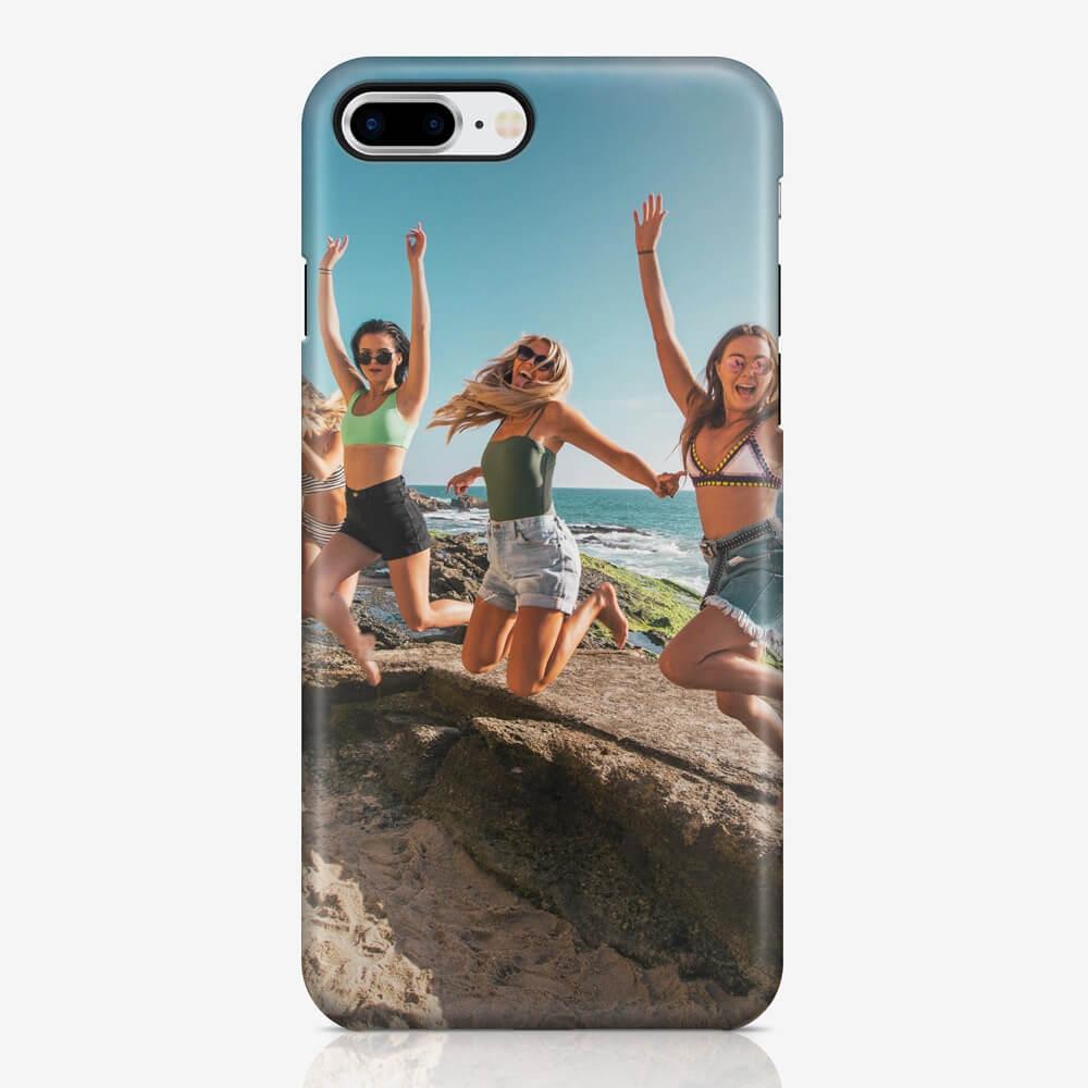 iPhone 8 Plus Tough Case 13217