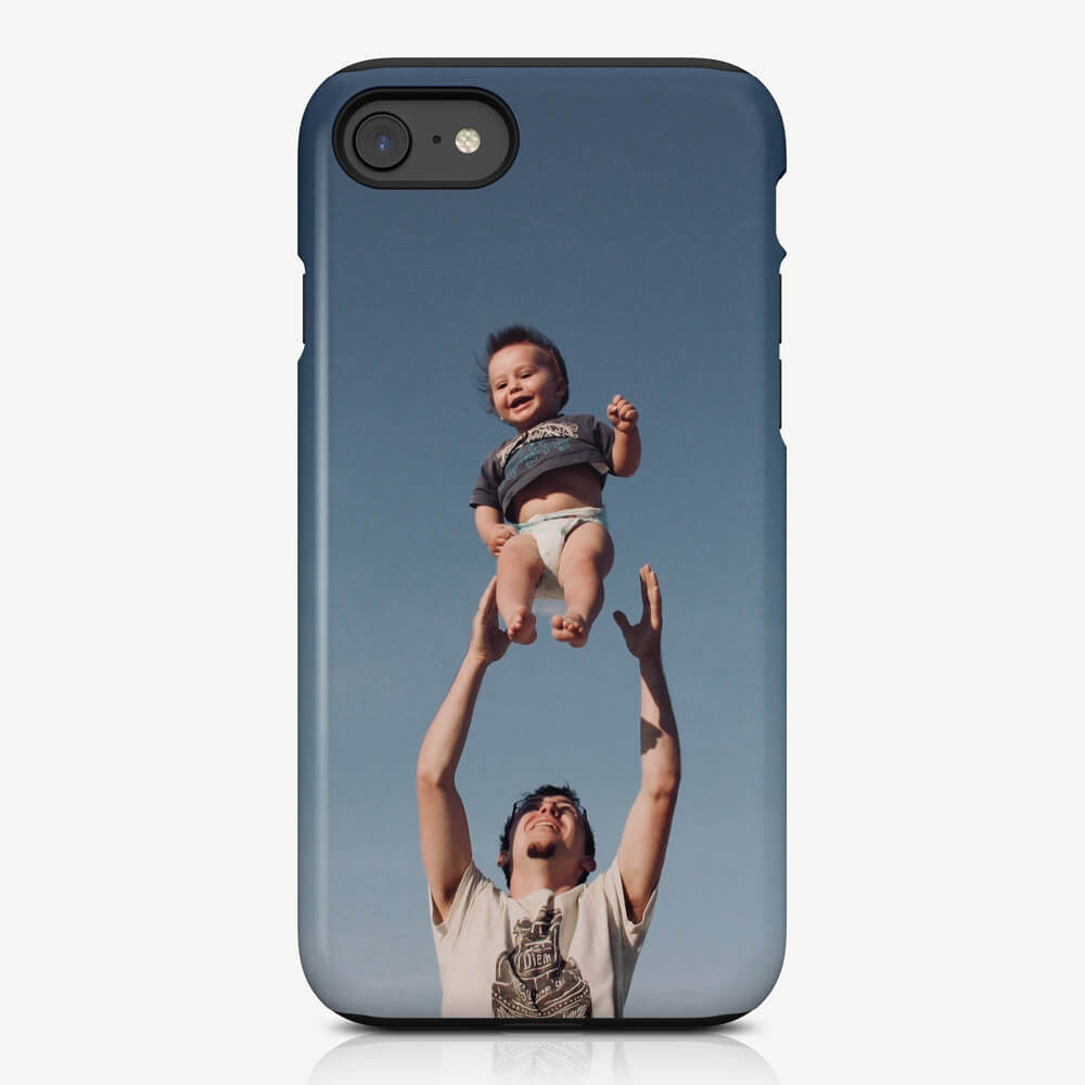 iPhone 8 Tough Case 13231