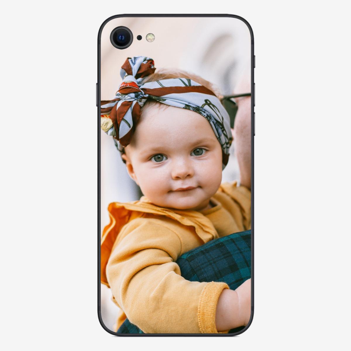 iPhone SE 2020 Skin 16156