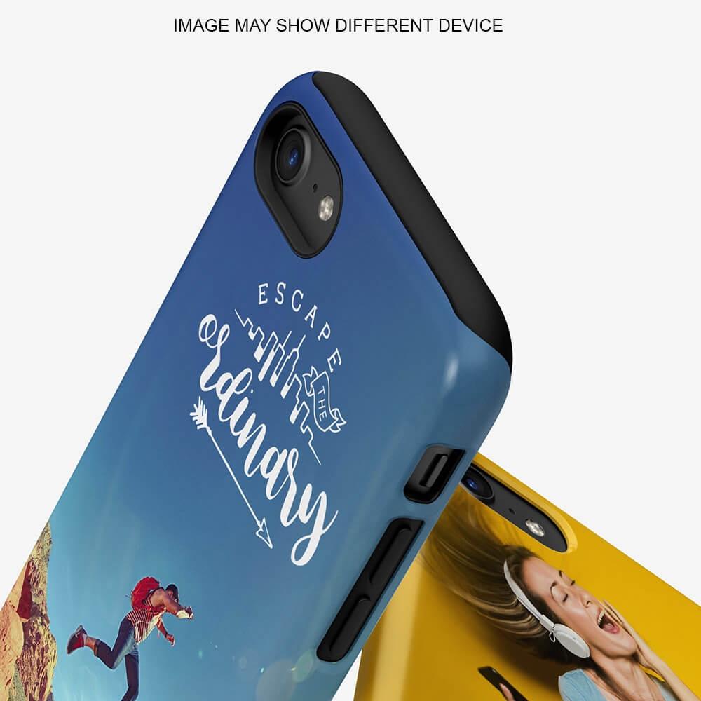 iPhone 8 Plus Tough Case 13218