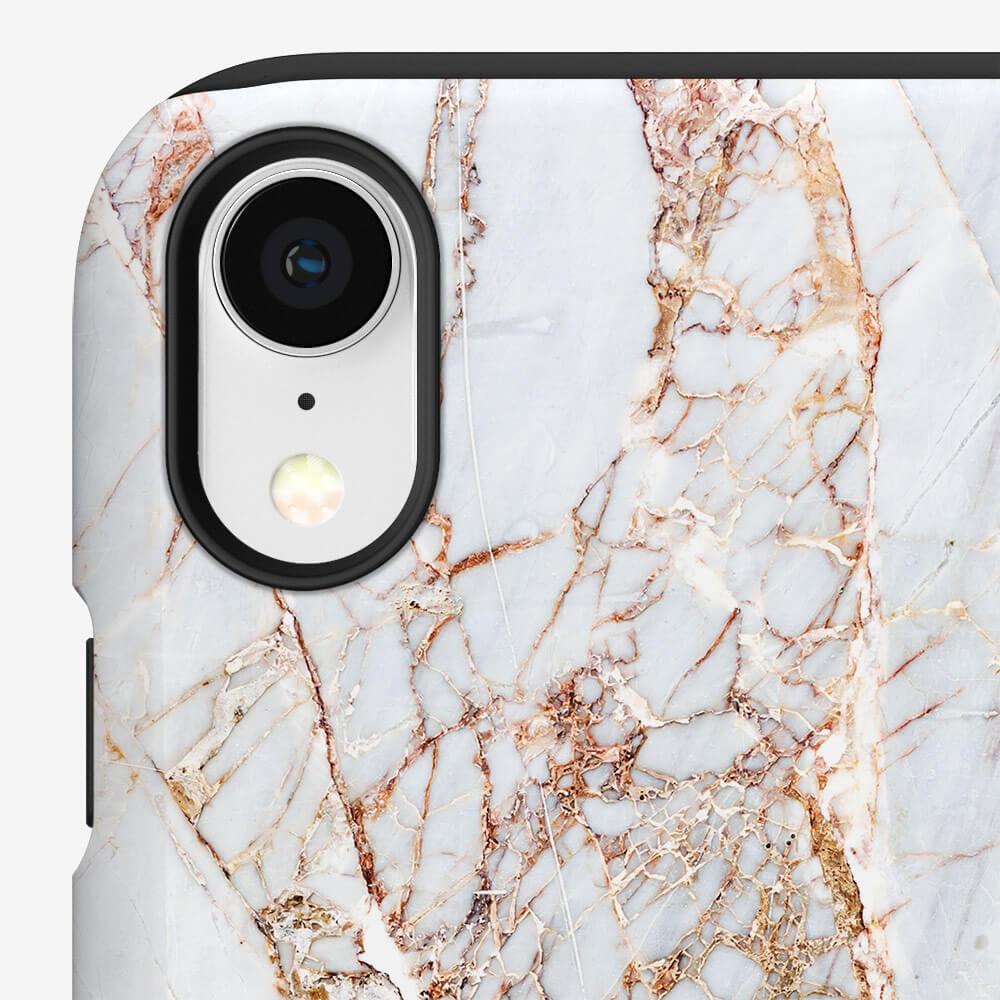 iPhone XR Tough Case 13189