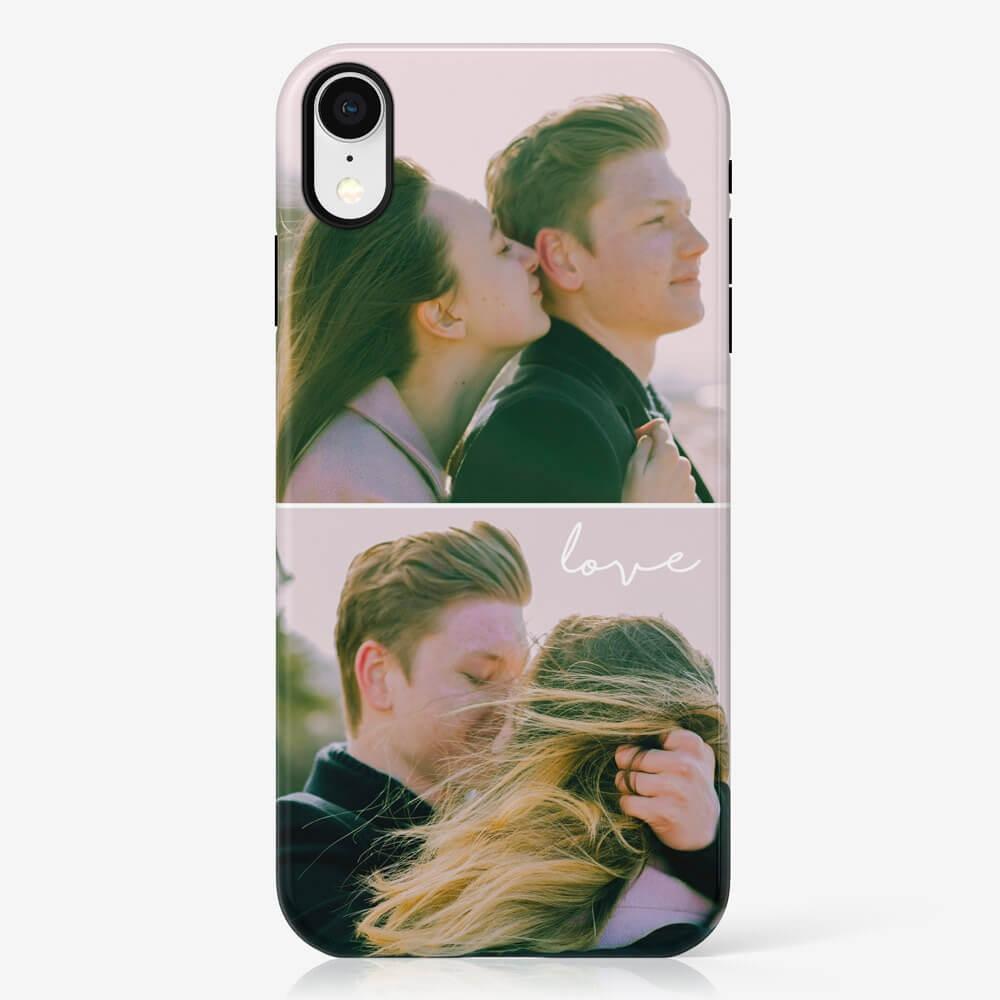 iPhone XR Tough Case 13182