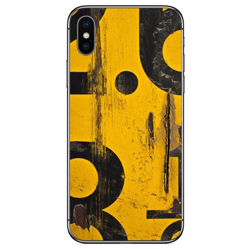 iPhone XS Skin 13914