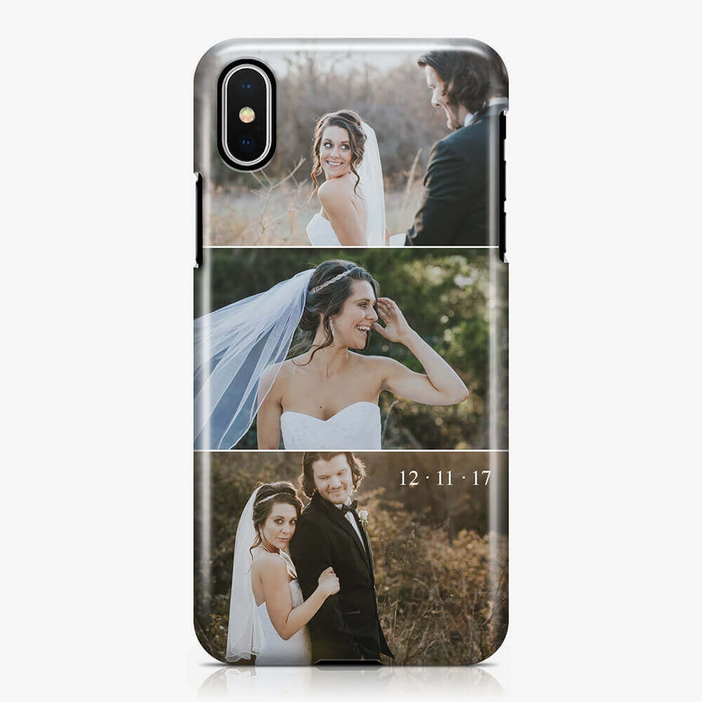 iPhone XS Tough Case 13190