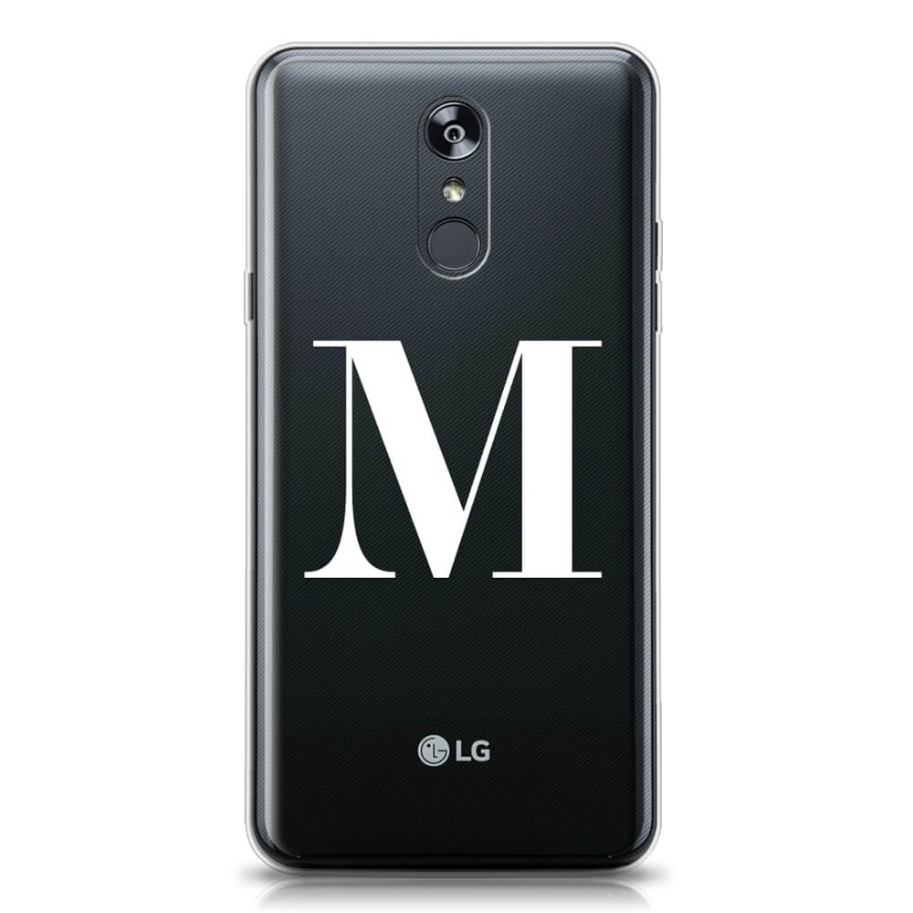LG Stylo 4/4+/Q Stylo 4 Clear Soft Silicone Case 14425