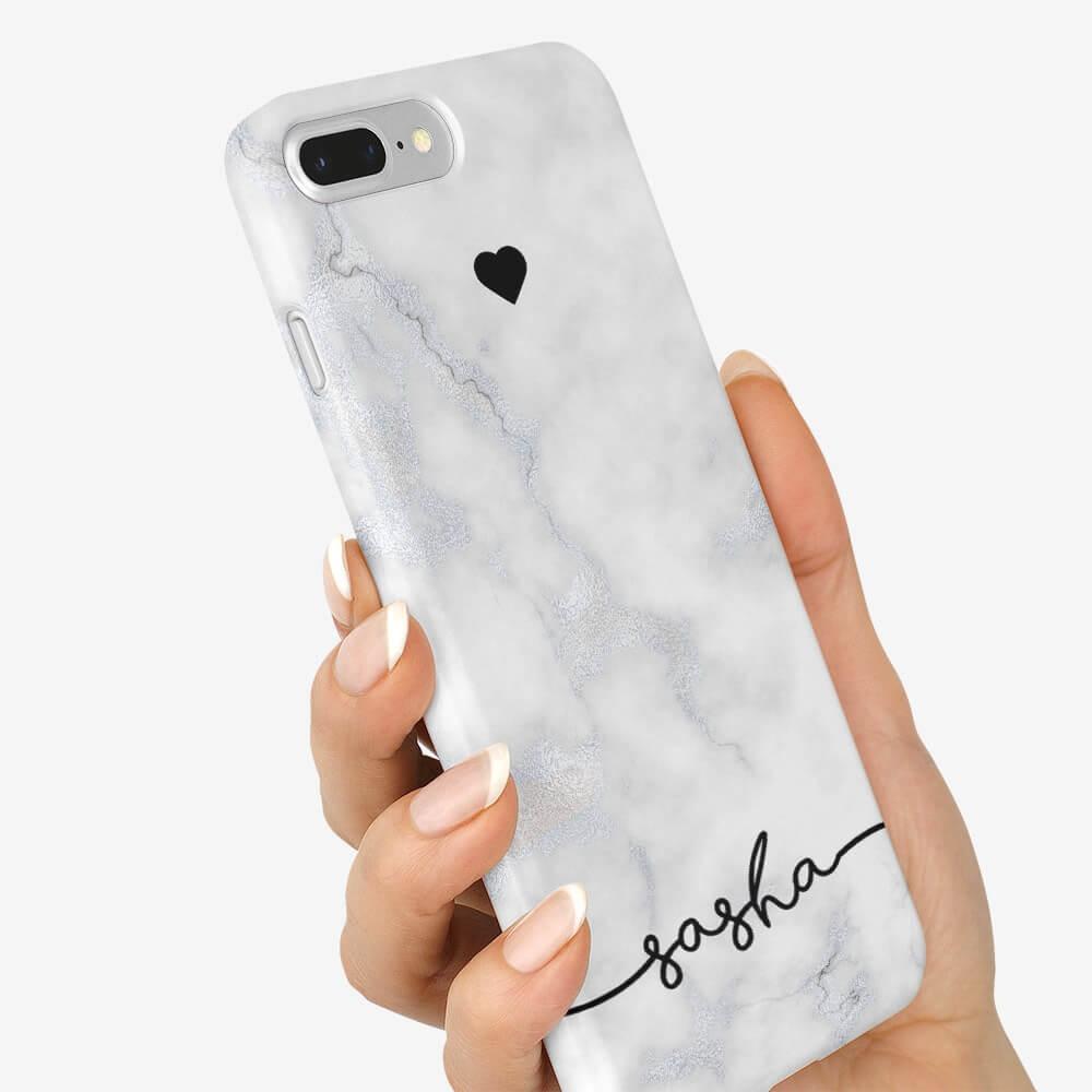 iPhone 8 Plus Hard Case 13211