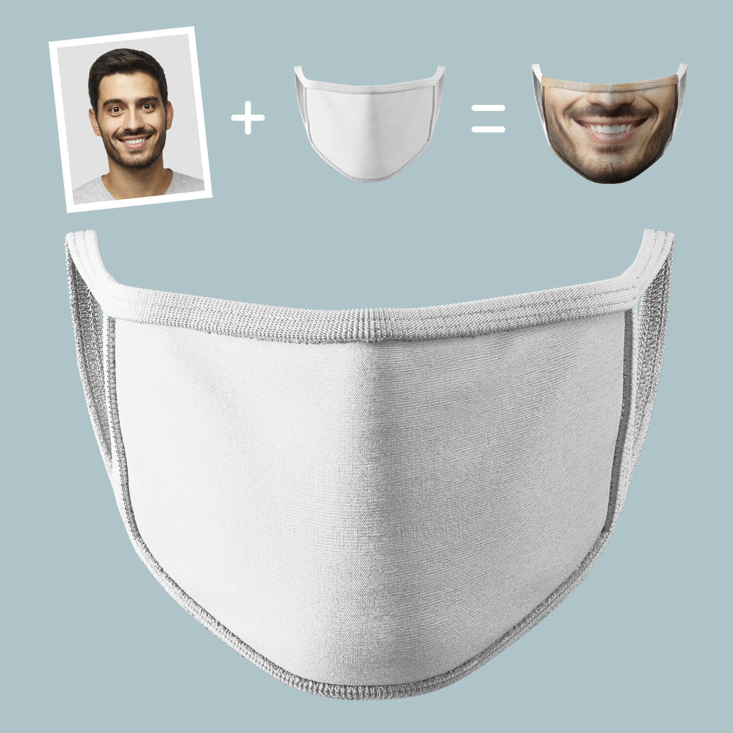 Face Mask 14940