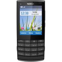 Nokia X3 Skin 3806