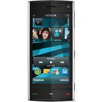 Nokia X6 Skin 3807