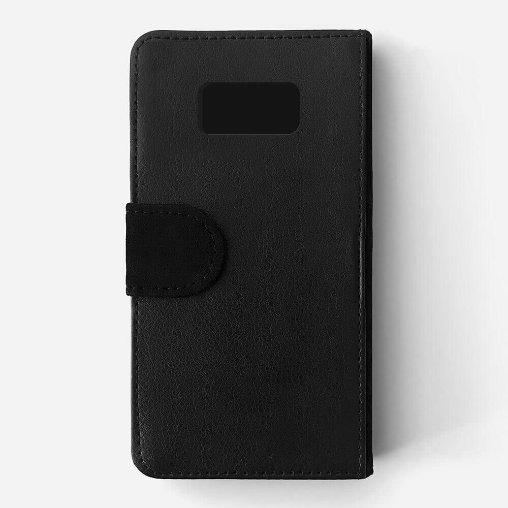 Galaxy S8 Plus Faux Leather Case 13441