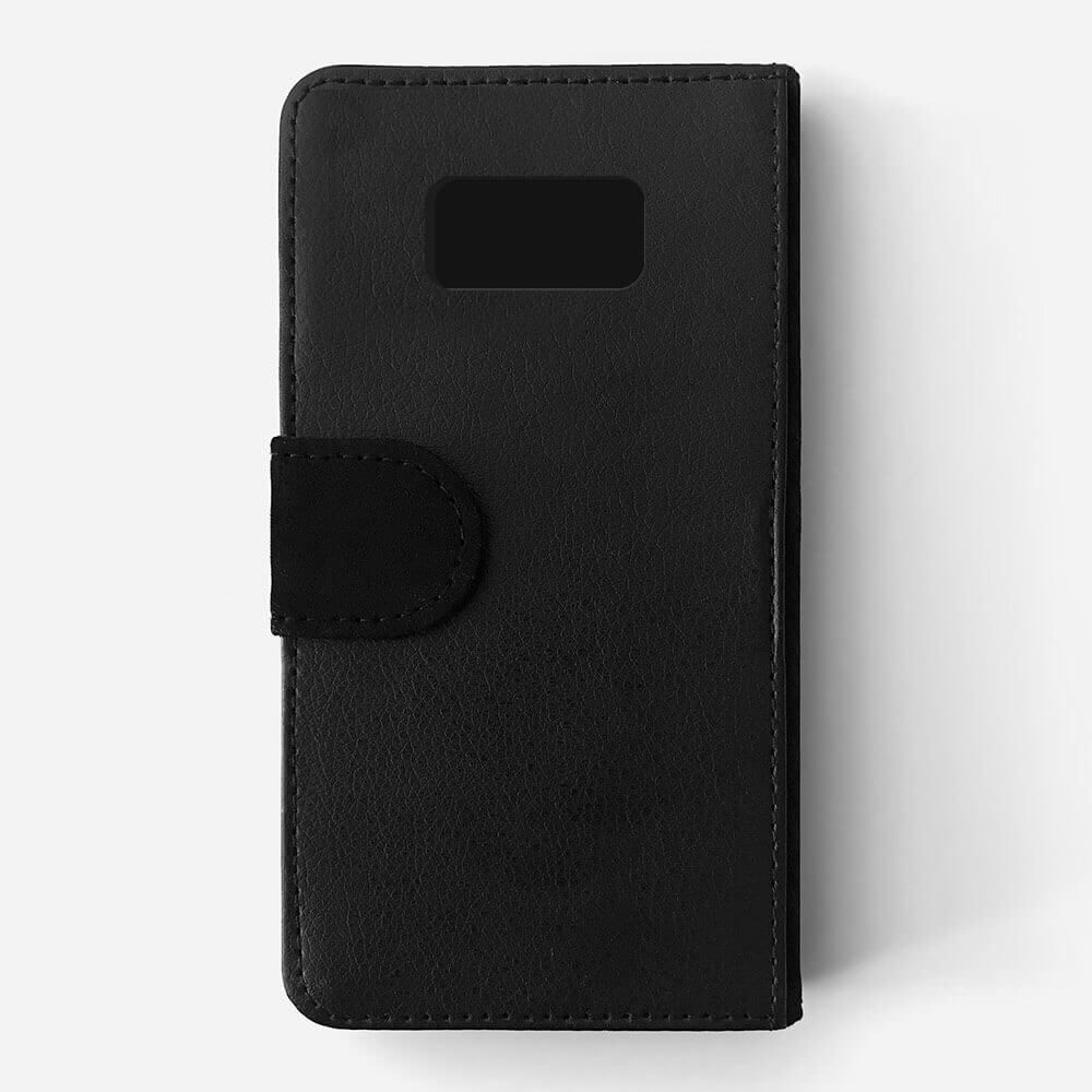 Galaxy A40 2019 Faux Leather Case 14255