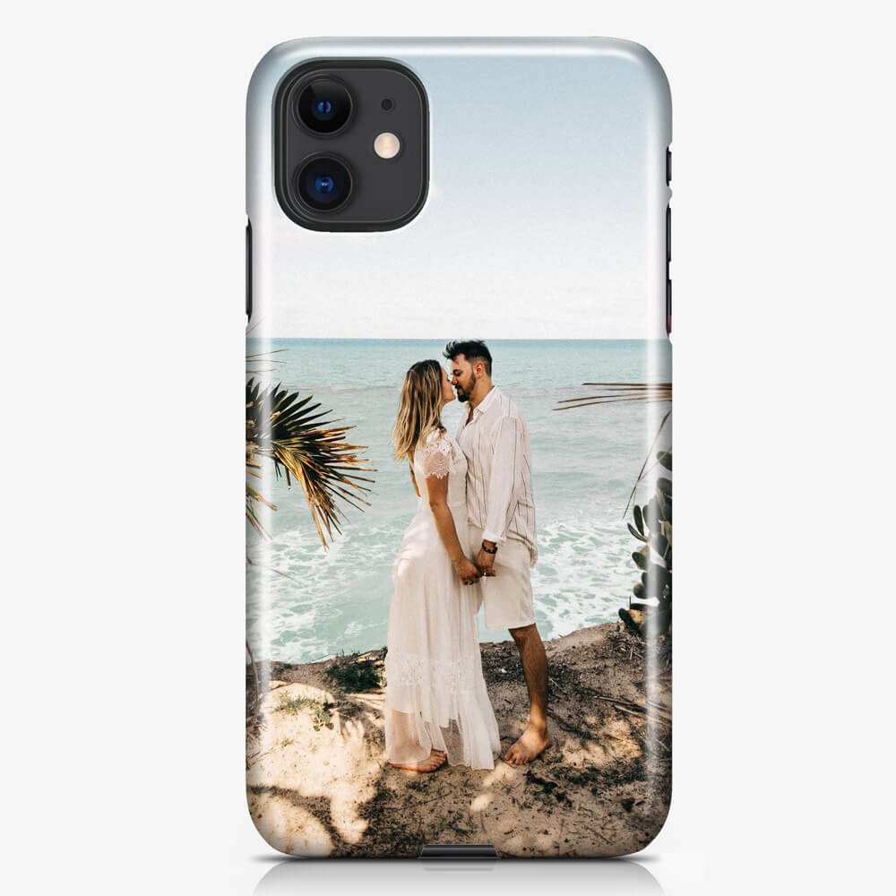iPhone 11 Hard Case 13814