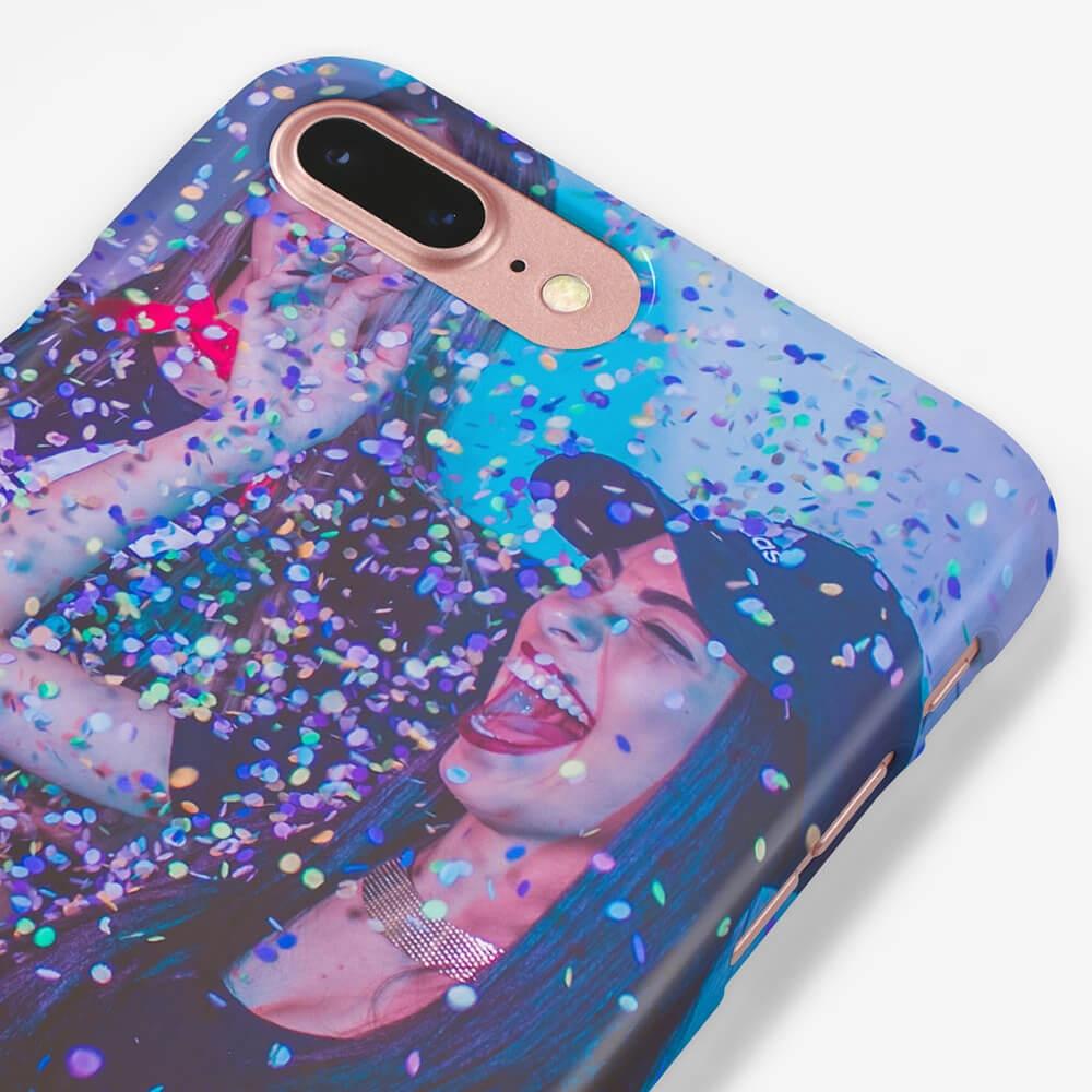 iPhone 8 Plus Hard Case 13209