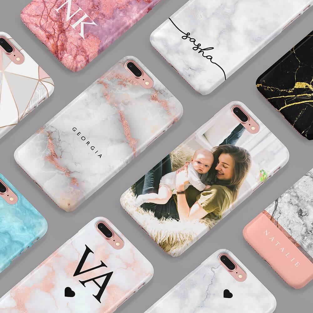 iPhone 8 Plus Hard Case 13210