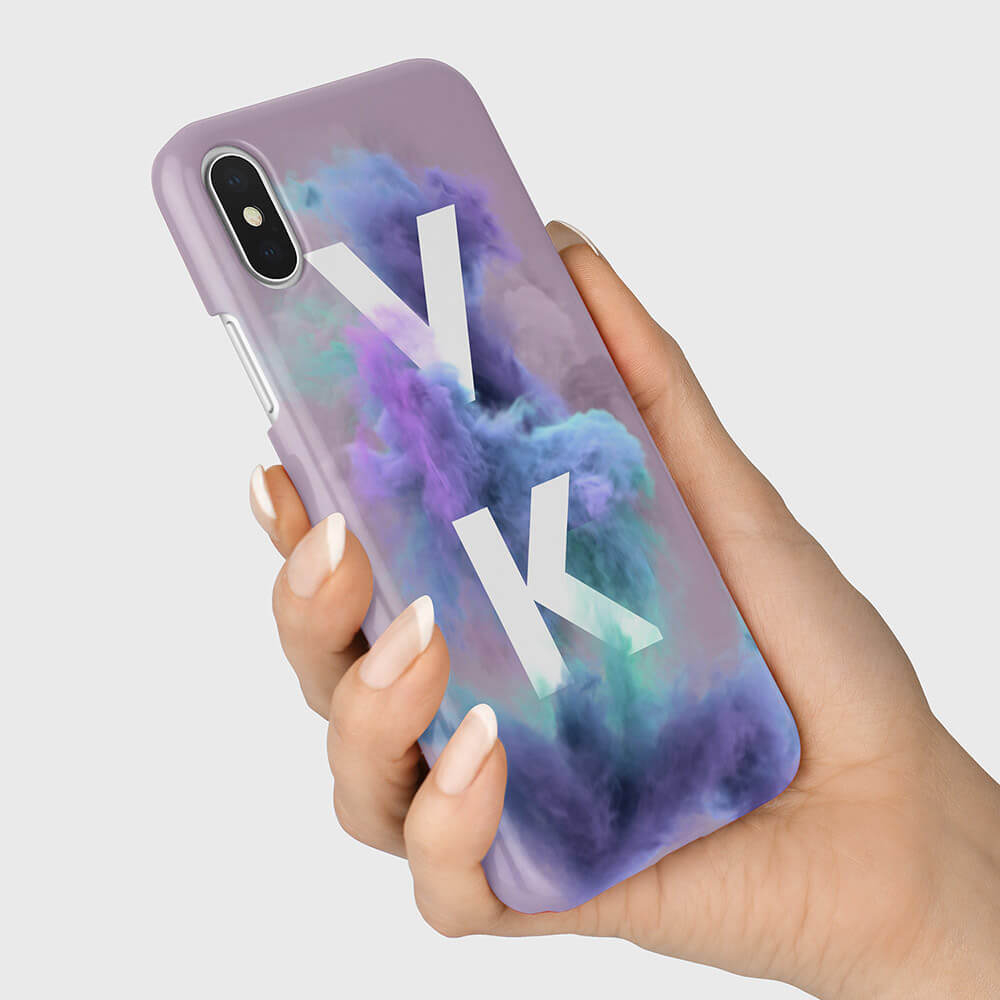 iPhone XS Hard Case 13347