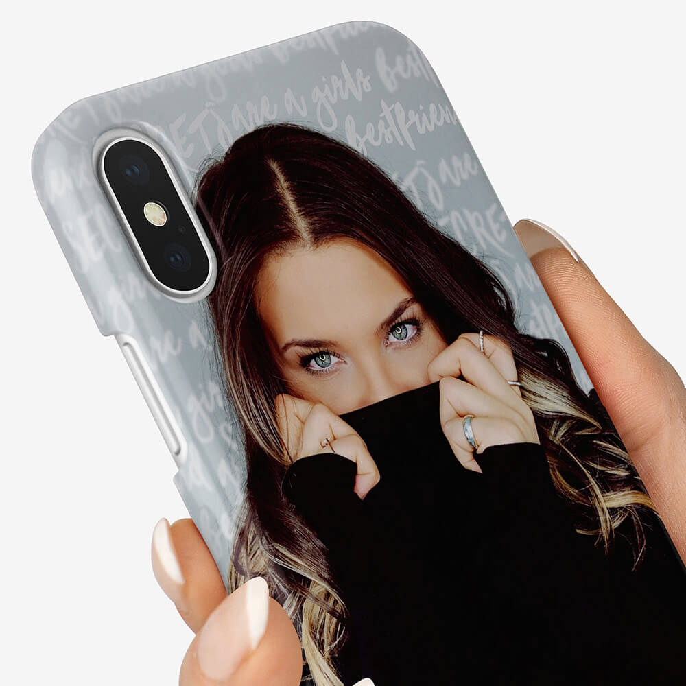 Galaxy S10 Plus Hard Case 13258
