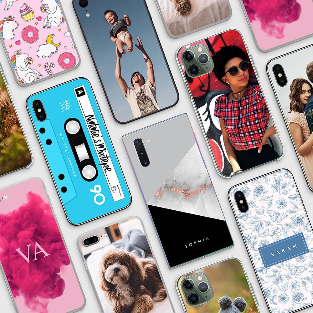 iPhone SE 2020 Skin 16158