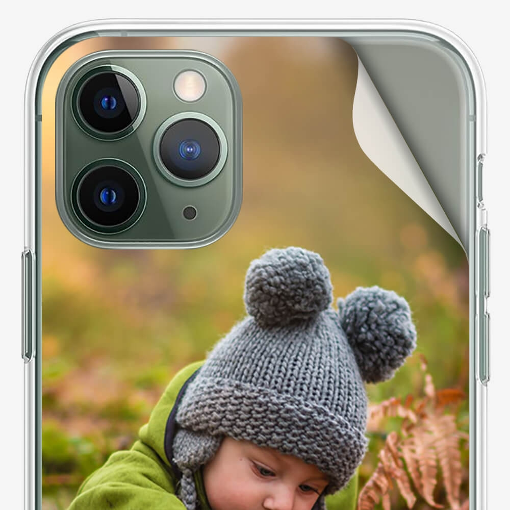 iPhone XR Skin 14379