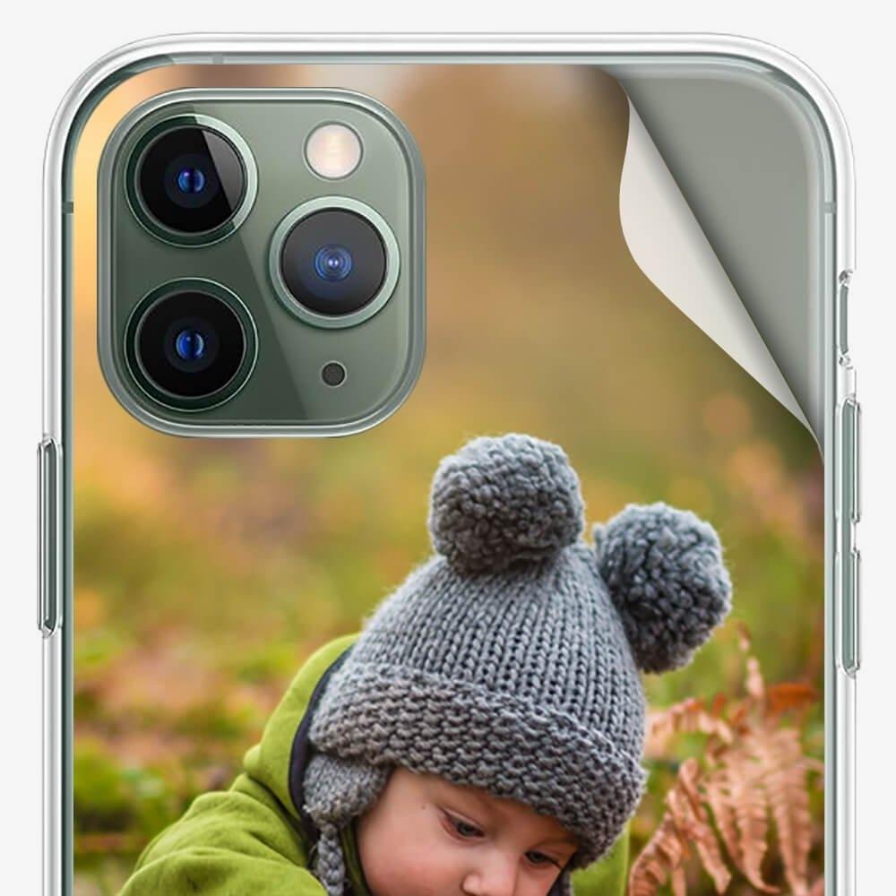 iPhone XS Skin 14849