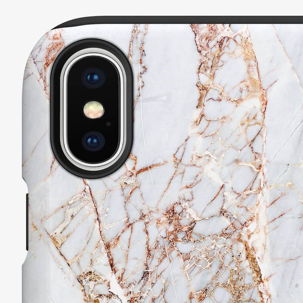 iPhone XS Tough Case 13192