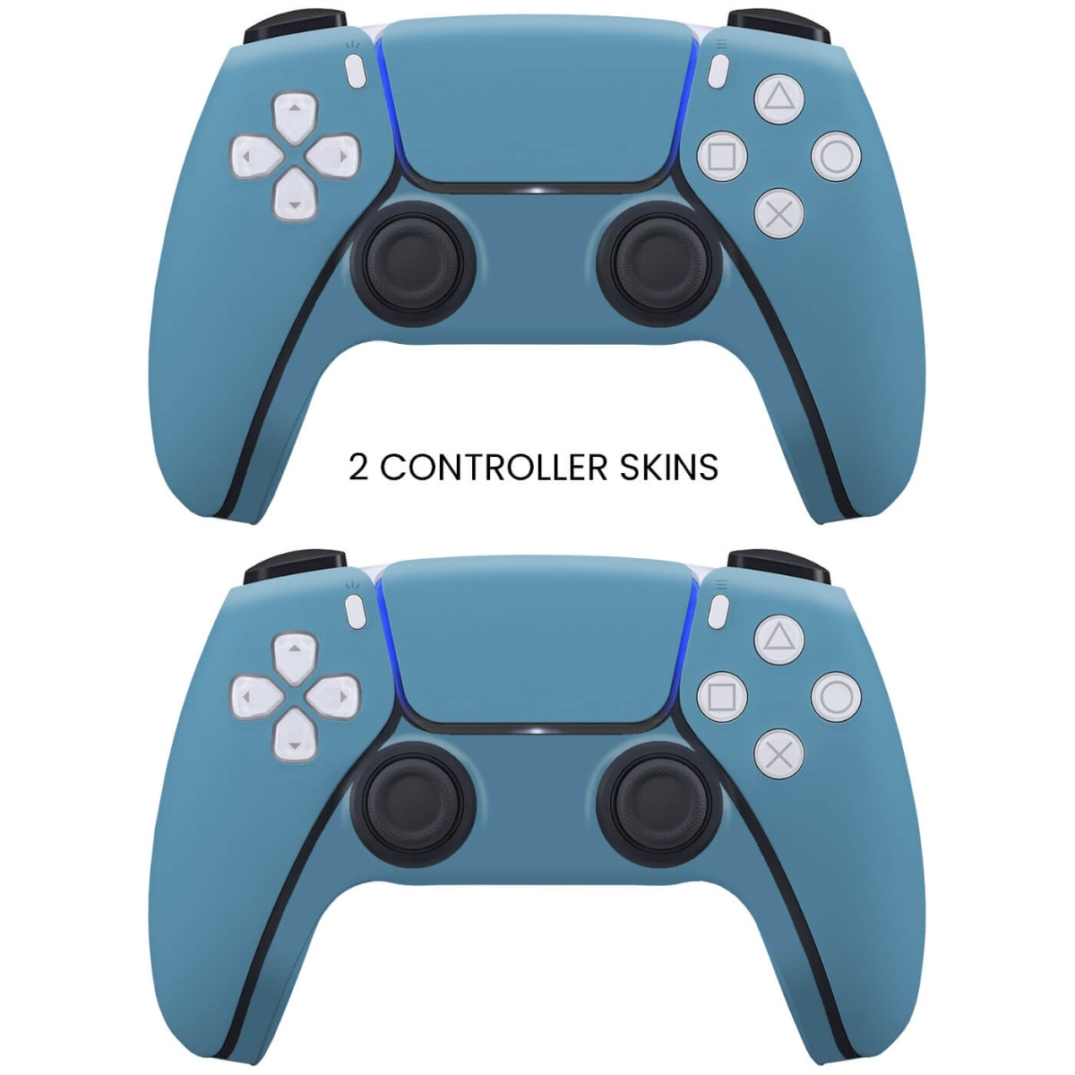PS5 Controller Skin 16267