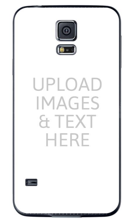 Galaxy S5 Skin 8251