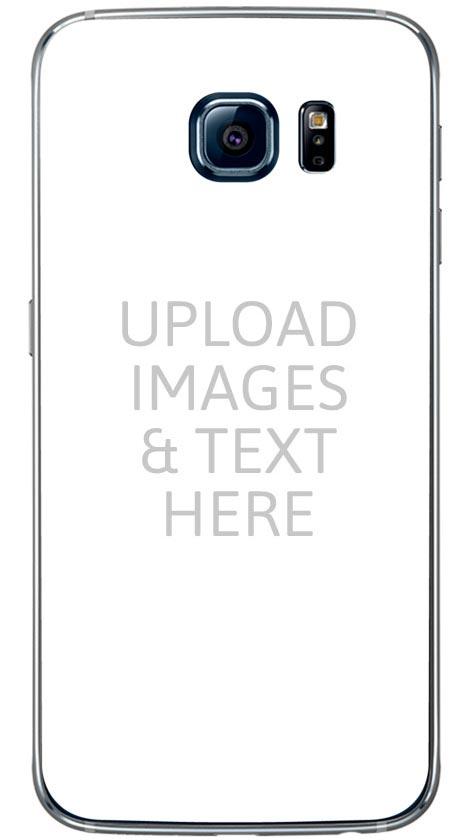 Galaxy S6 Skin 8254