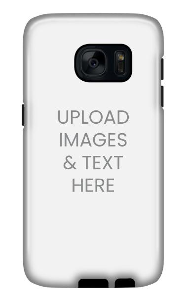 Galaxy S7 Tough Case 14014